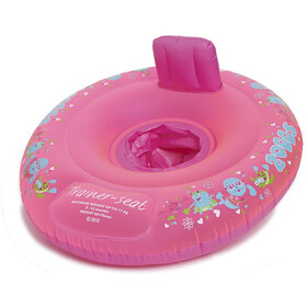 Zoggs Miss Zoggy Trainer Seat Pink/Purple